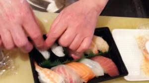寿司 馳走屋とり壱